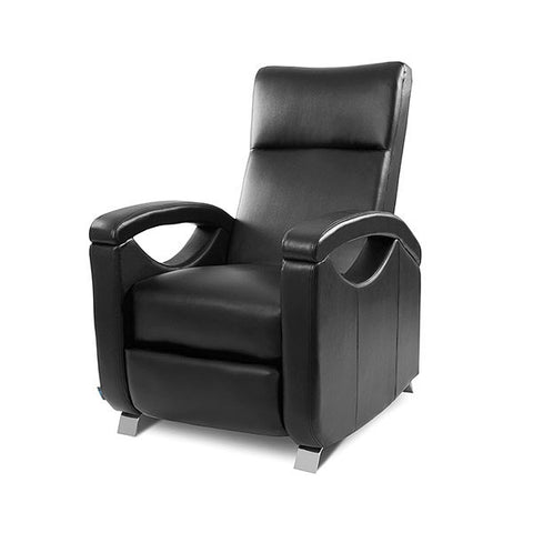 Cecotec 6025 Black Push Back Relax Massage Chair