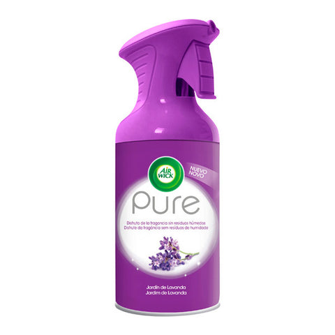 Spray Diffuseur Air Wick Pure Lavande