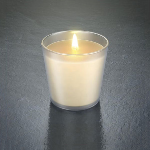 Air Wick Vainilla & Madagascar Ebony Scented Candle (Pack of 2)