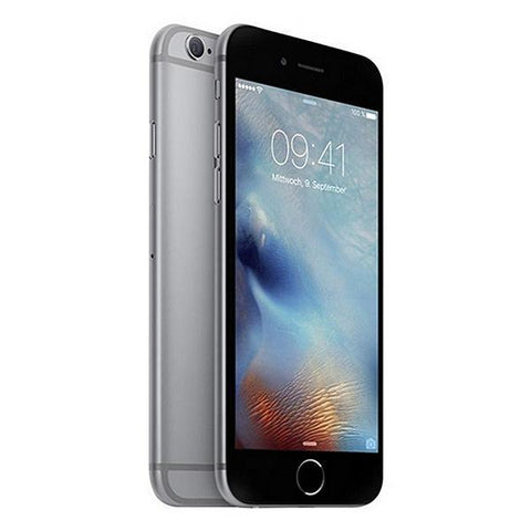 Apple Gris Smartphone Apple Iphone 6 4,7'''' 1 GB RAM 32 GB (Reconditionnés)