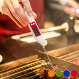 BigBuy Cooking Thermomètre de cuisine 144641