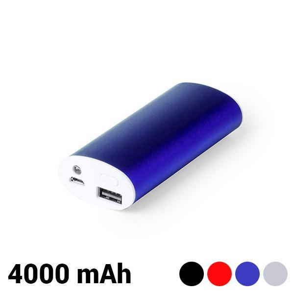 BigBuy Tech Power Bank 4000 mAh 144959
