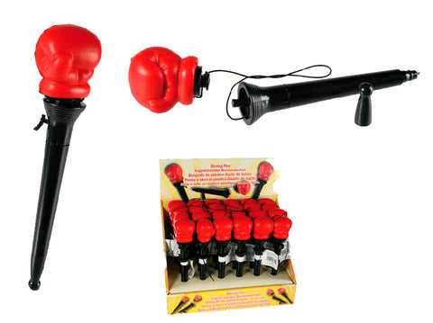 Boxing Pen