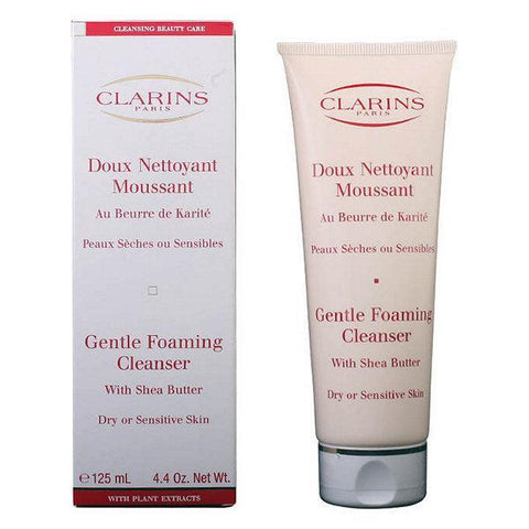 Clarins 125 ml Mousse nettoyante Ps Clarins