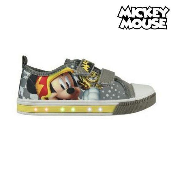 Mickey Mouse Baskets Casual avec LED Mickey Mouse 72918