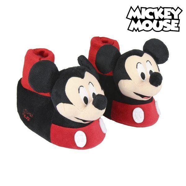 Mickey Mouse Chaussons Pour Enfant Mickey Mouse