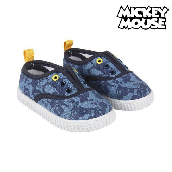 Mickey Mouse Chaussures casual enfant Mickey Mouse 73550 Blue marine