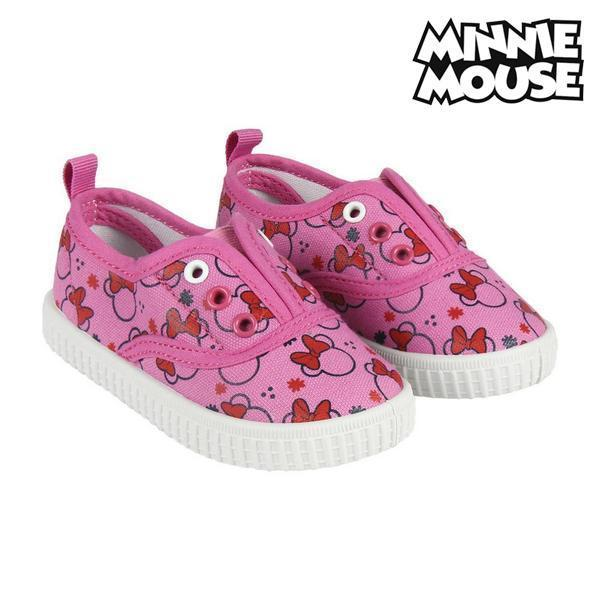 Minnie Mouse Chaussures casual enfant Minnie Mouse 73555 Rose