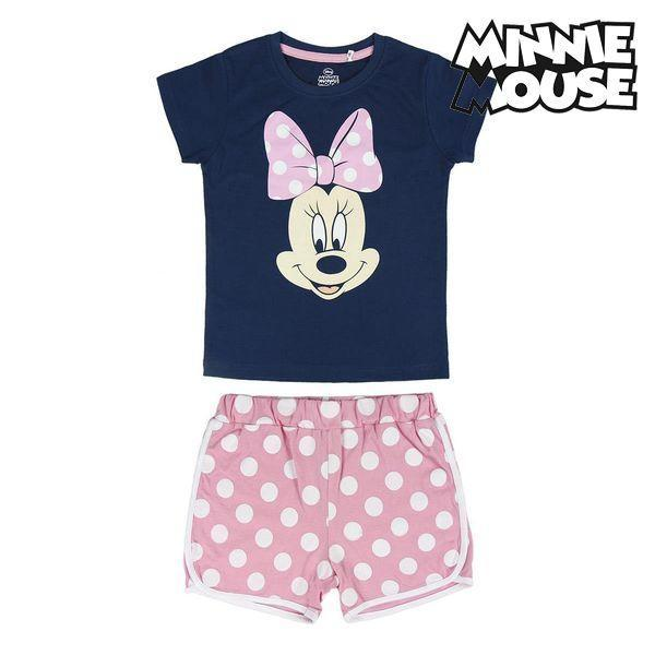 Minnie Mouse Pyjama D'Été Minnie Mouse 73728