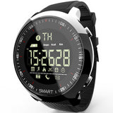 Smartwatch Sport Waterproof Compatible IOS & Android pas cher
