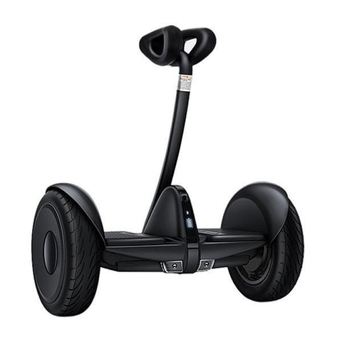 Xiaomi Trottinette Électrique Xiaomi Mi Ninebot Mini 10,5'''' LED IP54 2100W