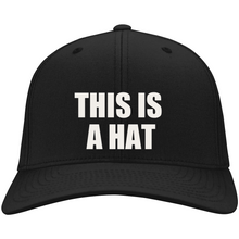 This Is A Hat