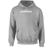 Ambition Black T Shirt