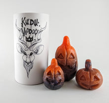 Pumpkin Patch, 2 Jackie, 1 Jackoby (1 Medium, 1 Firm, 1 soft) - Fantasy Sex Toy, [product type] - dildo, KuduVoodoo - KuduVoodoo