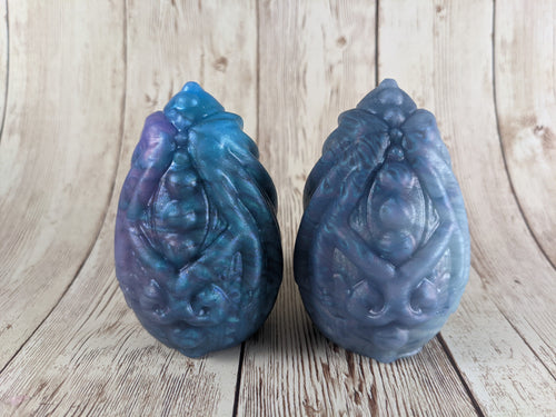 The Dragon Egg, Clutch of Two (medium firmness)