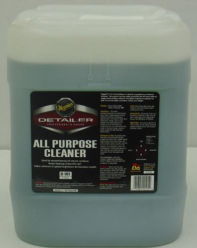 All Purpose Cleaner - 5 gal.