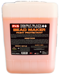 Bead Maker Paint Protectant - 5 gal