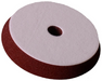 Buff and Shine Maroon 6 Uro-Tec™  Med. Cut Polishing Foam Grip Pad™  6 inch