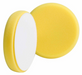 Buff and Shine Yellow D.A. Foam Grip Pad™    6.5 inch