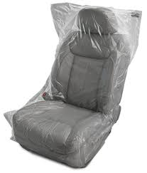 Seat Covers - 250 per Roll