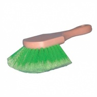 Flagged Green Brush