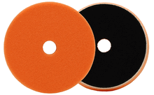 LC- Orange Polishing Foam Pad - 5.5 inch