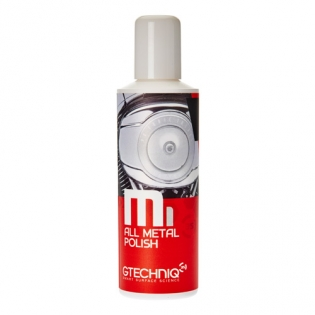 M1 All Metal Polish 100 ml