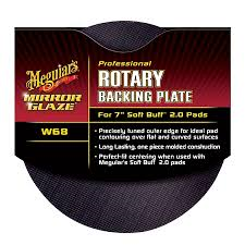 Meguiars Rotary Backing Plate