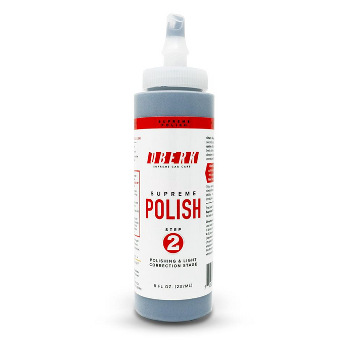 Oberk Polish 8 oz