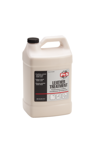 P&S Leather Treatment - 1 gal
