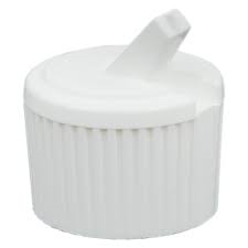 Plastic Flip-Top Cap for 32 oz. bottle