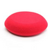 Round Red Foam AKP Pad