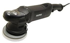 Rupes BigFoot LHR15ES Random Orbital Polisher
