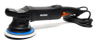Rupes BigFoot LHR 21ES Randon Orbital Polisher