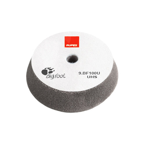 Rupes Black UHS Foam Polishing Pad  80-10 mm (3-4 inch)