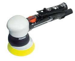 Rupes LHR75 Pneumatic Mini Random Orbital Polisher