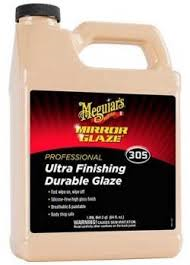 Ultra Finishing Durable Glaze - 64 oz