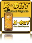 X-Out Air Freshener Concentrate 8 oz