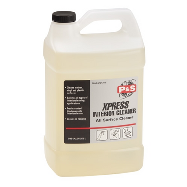 XPRESS Interior Cleaner - 1 gal