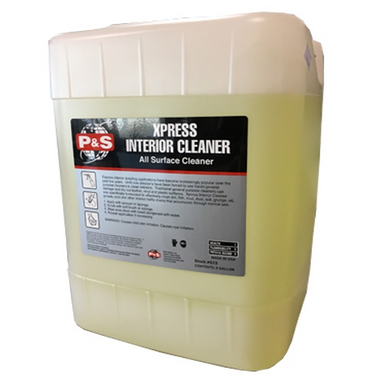XPRESS Interior Cleaner - 5 gal