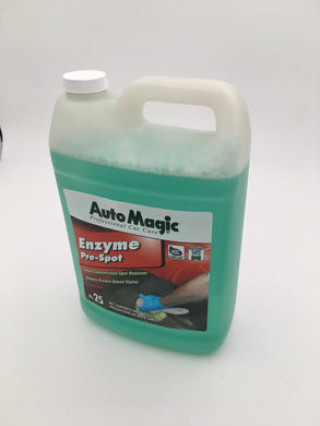 Auto Magic Enzyme Pre-Spot 1Gal