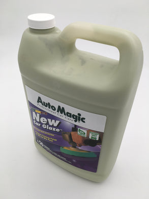 AutoMagic New Car Glaze 1Gal.