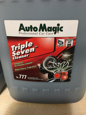 AutoMagic XP Triple Seven 5 Gal