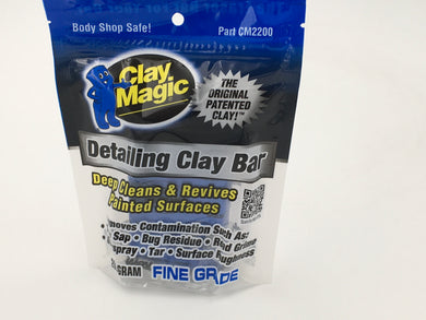 AutoMagic Clay Blue
