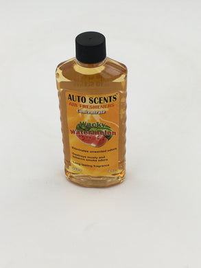 Wacky Watermelon Air Freshener Concentrate  8 oz