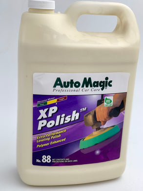 AutoMagic XP Polish 1Gal.