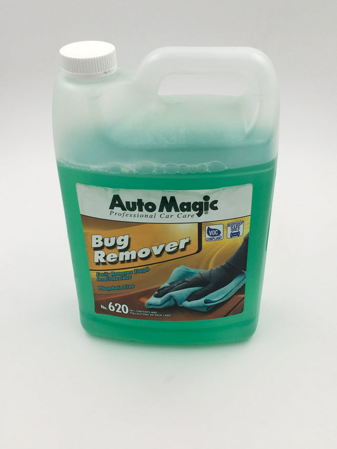 AutoMagic Bug Remover 1 Gal