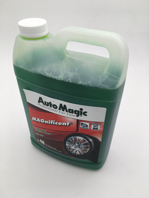 AutoMagic MAGnificent 1Gal Auto Magic