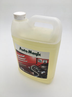 AutoMagic Special Cleaner Concentrate 1Gal.