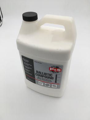 Ballistic  Max Cut Compound - 1 GAL
